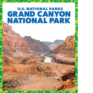 Cover: Grand Canyon National Park