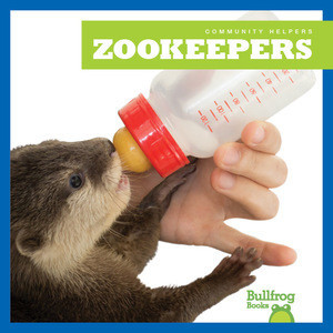 Cover: Zookeepers