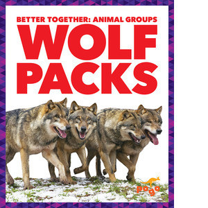 Cover: Wolf Packs