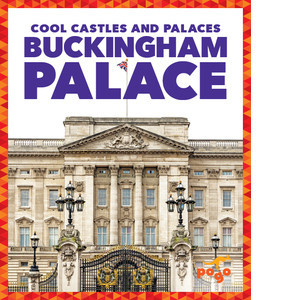 Cover: Buckingham Palace