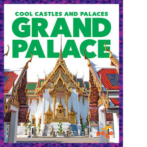 Cover: Grand Palace