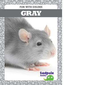 Cover: Gray