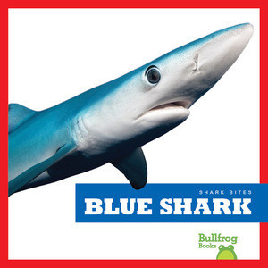 Cover: Blue Shark