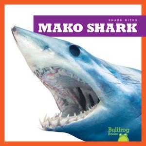 Cover: Mako Shark