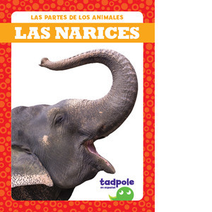 Cover: Las narices (Noses)