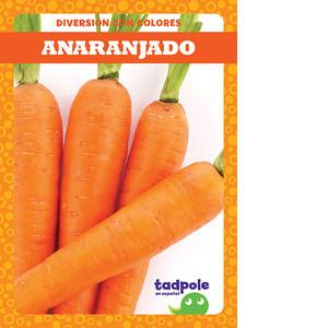 Cover: Anaranjado (Orange)