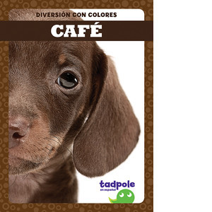 Cover: Café (Brown)