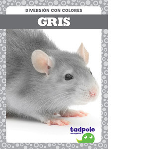 Cover: Gris (Gray)