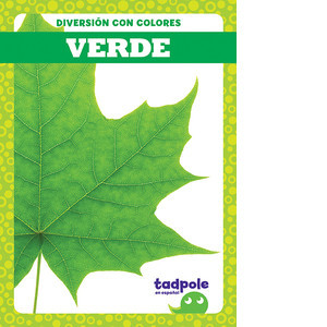 Cover: Verde (Green)