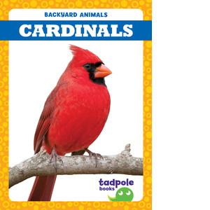 Cover: Cardinals