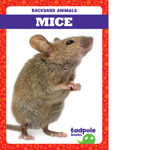 Cover: Mice