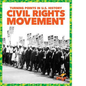 Cover: Civil Rights Movement