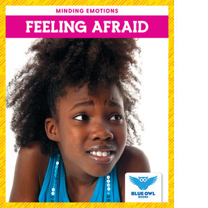 Cover: Feeling Afraid