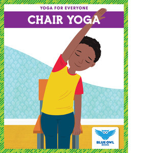 Cover: Chair Yoga