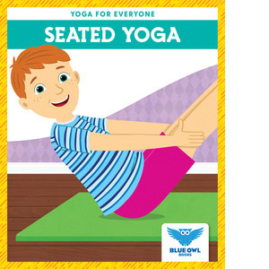 Cover: Seated Yoga