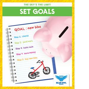 Cover: Set Goals