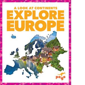Cover: Explore Europe