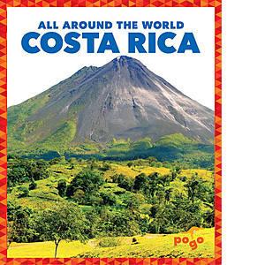 Cover: Costa Rica