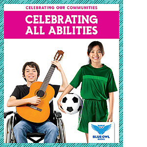 Cover: Celebrating All Abilities