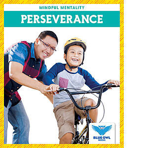 Cover: Perseverance