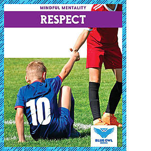 Cover: Respect