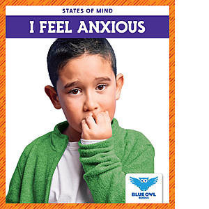 Cover: I Feel Anxious