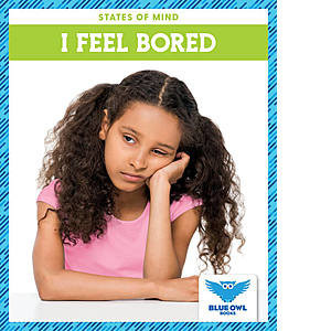 Cover: I Feel Bored