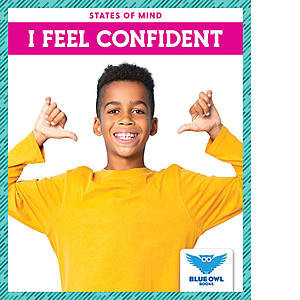 Cover: I Feel Confident