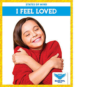 Cover: I Feel Loved