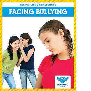 Cover: Facing Bullying