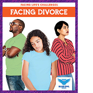 Cover: Facing Divorce
