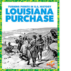 Cover: Louisiana Purchase
