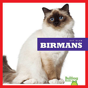 Cover: Birmans