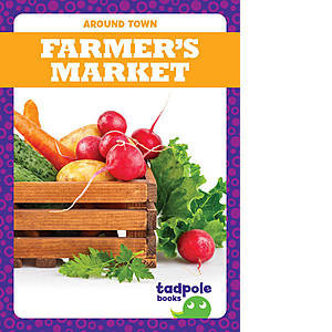 Cover: Farmer's Market