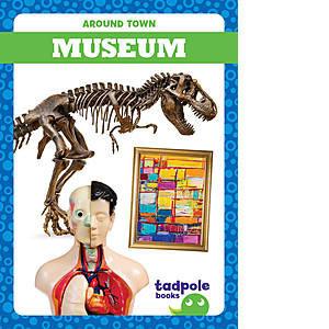 Cover: Museum