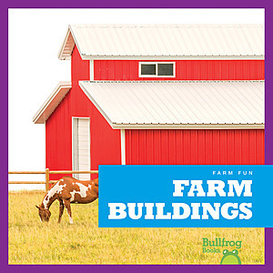 Cover: Farm Buildings