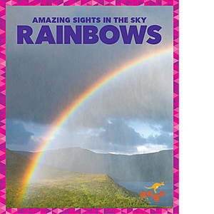 Cover: Rainbows