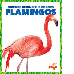 Cover: Flamingos