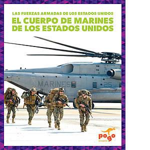 Cover: El Cuerpo de Marines de los Estados Unidos (U.S. Marine Corps)