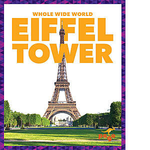 Cover: Eiffel Tower