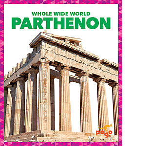 Cover: Parthenon