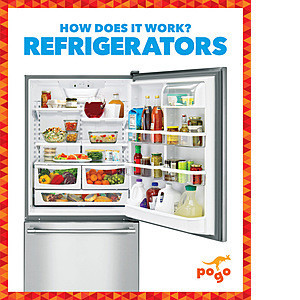 Cover: Refrigerators