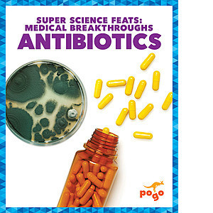 Cover: Antibiotics