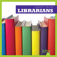 Cover: Librarians