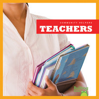 Cover: Teachers