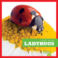Cover: Ladybugs