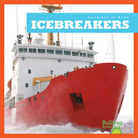 Cover: Icebreakers