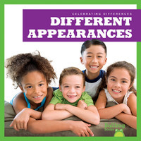 Cover: Different Appearances