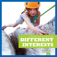 Cover: Different Interests