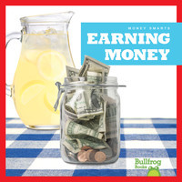 Cover: Earning Money